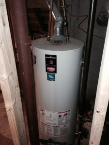 Bradford Water Heater >> Thermal Expansion tank purpose