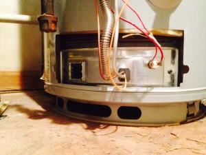 state water heater repair