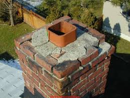 Flue Liners And Chimneys For Gas Water Heaters