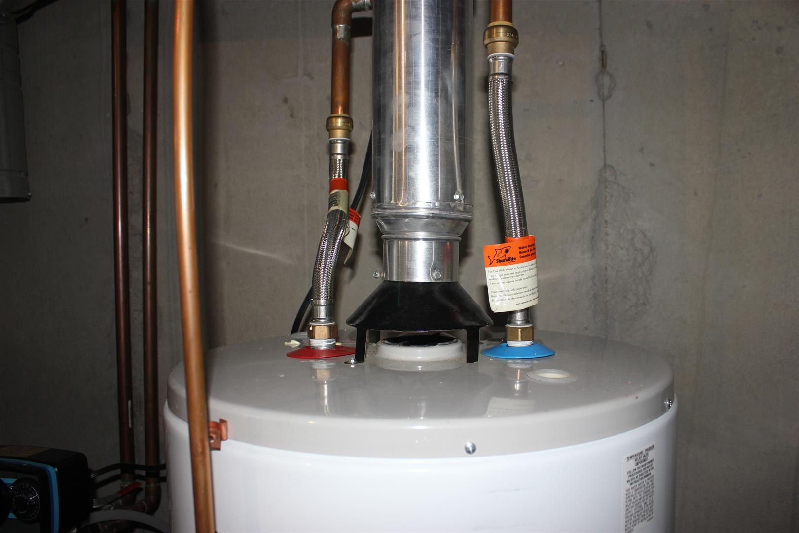 5 Things To Consider When Choosing An Installer Water