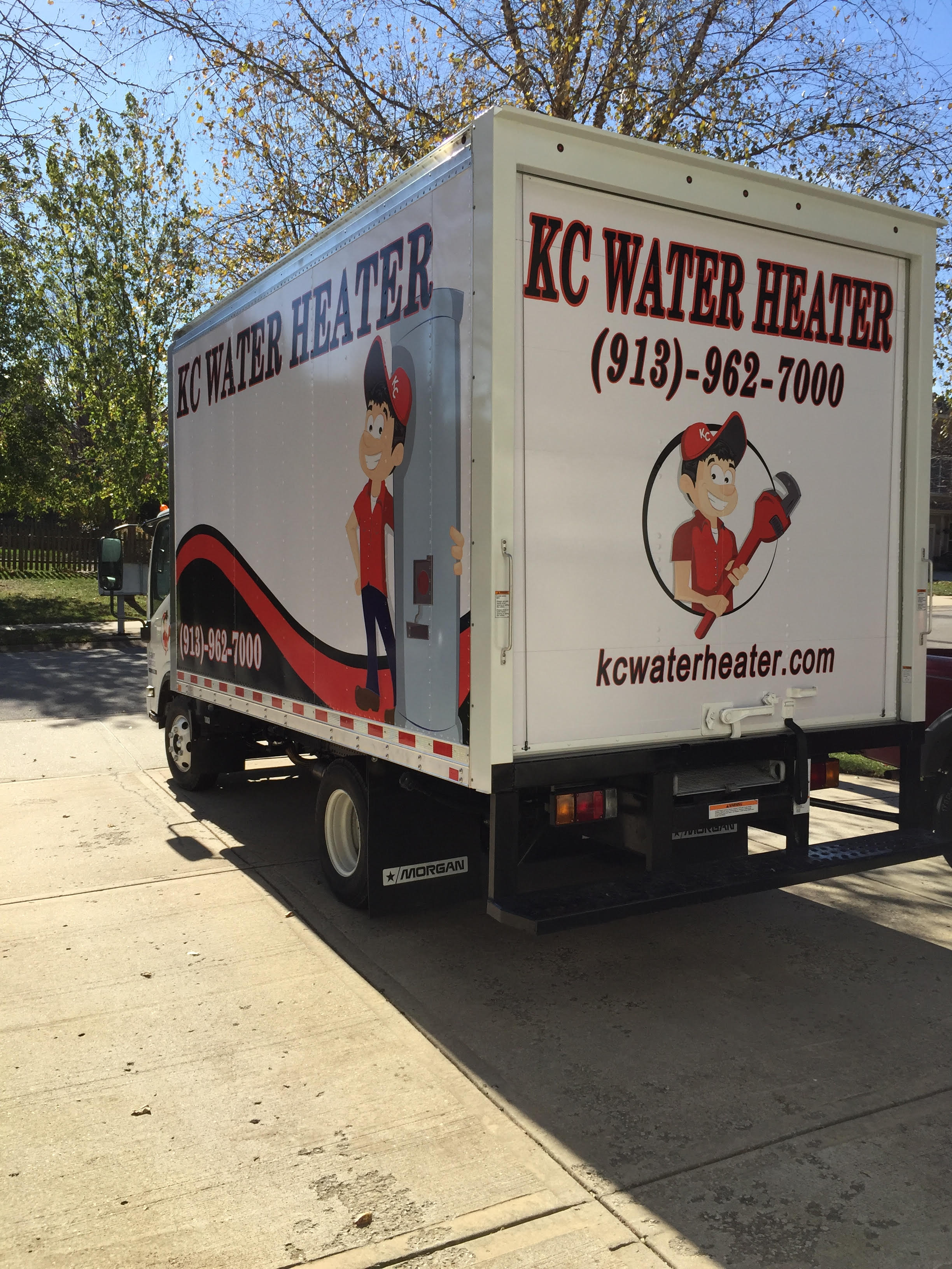 Water Heaters Kansas City