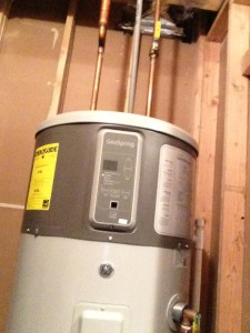 energy star water heater electric