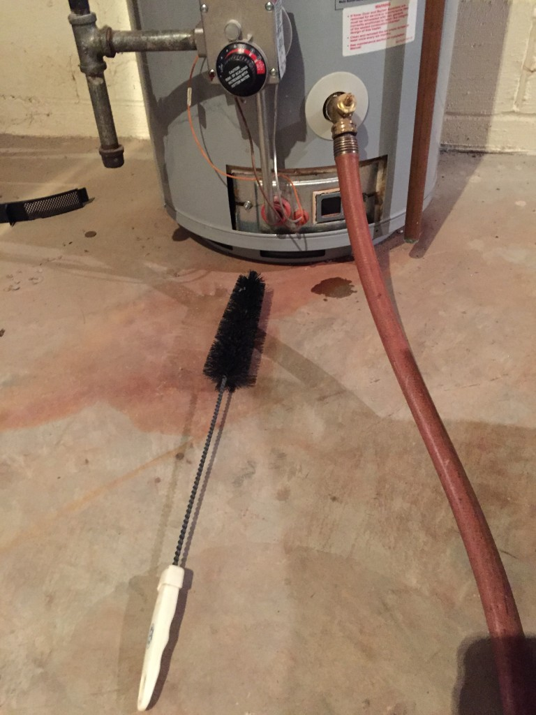 Repair Vs Replace Your Water Heater