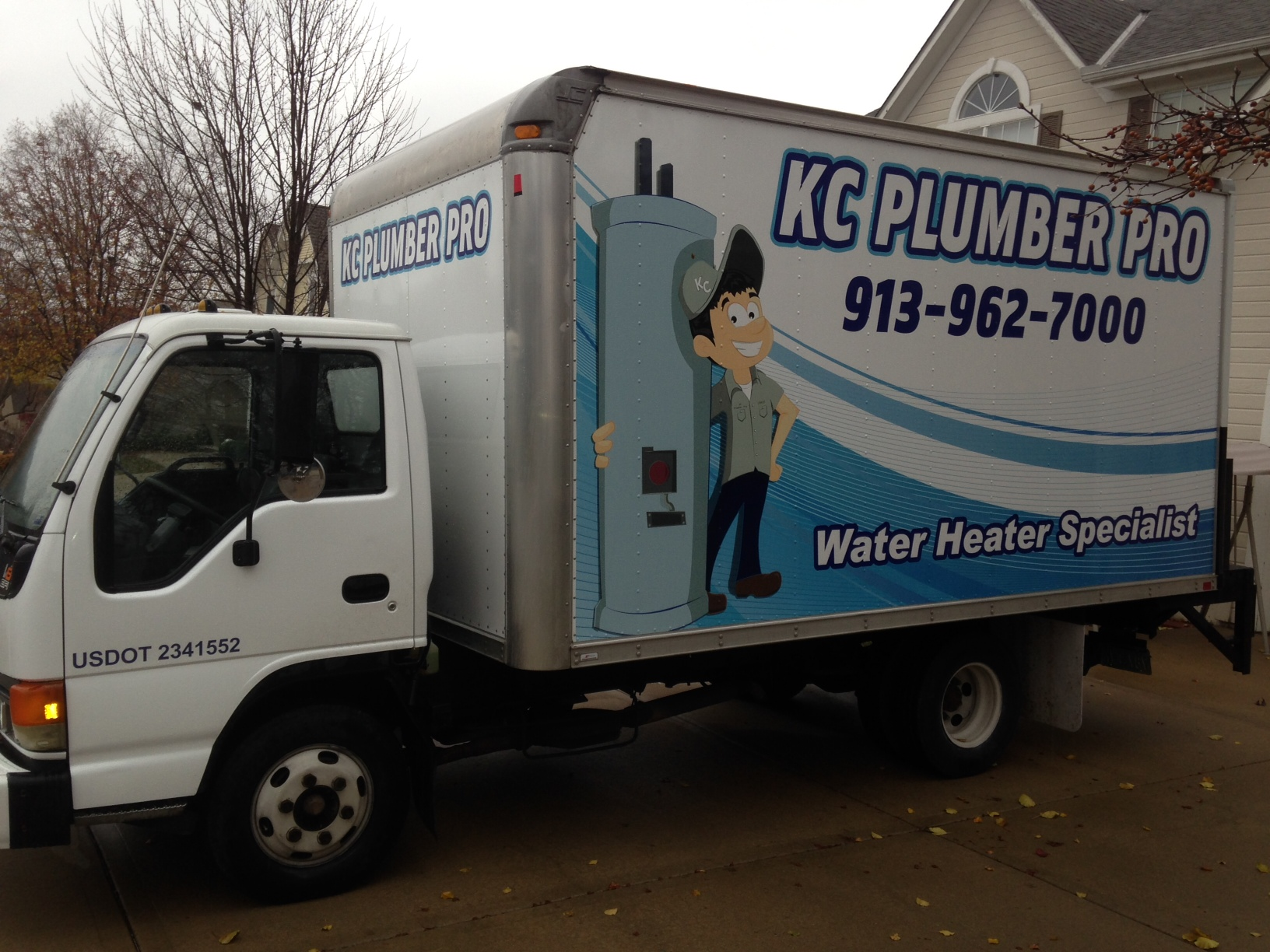 Water Heaters installed by plumbersz