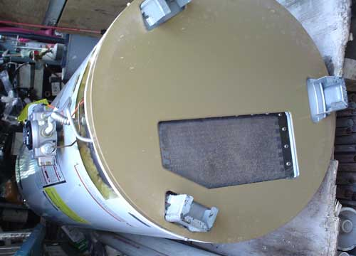 Hot Water Heater Problems >> Whirlpool Water Heater Repair - Water Heaters Installed by Licensed Plumber