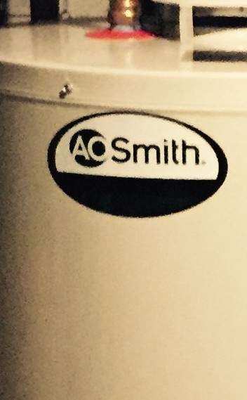 How old is my AO Smith water heater