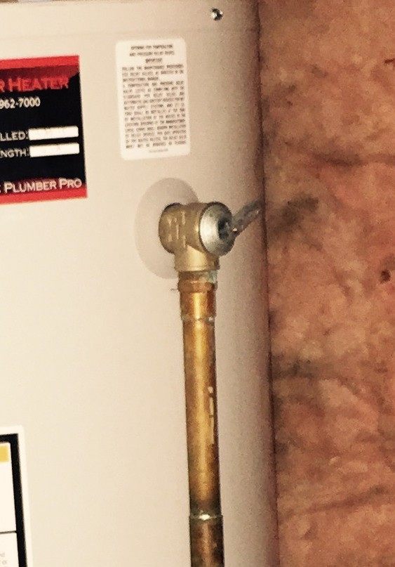 How To Fix Repair Or Replace A Leaking Water Heater