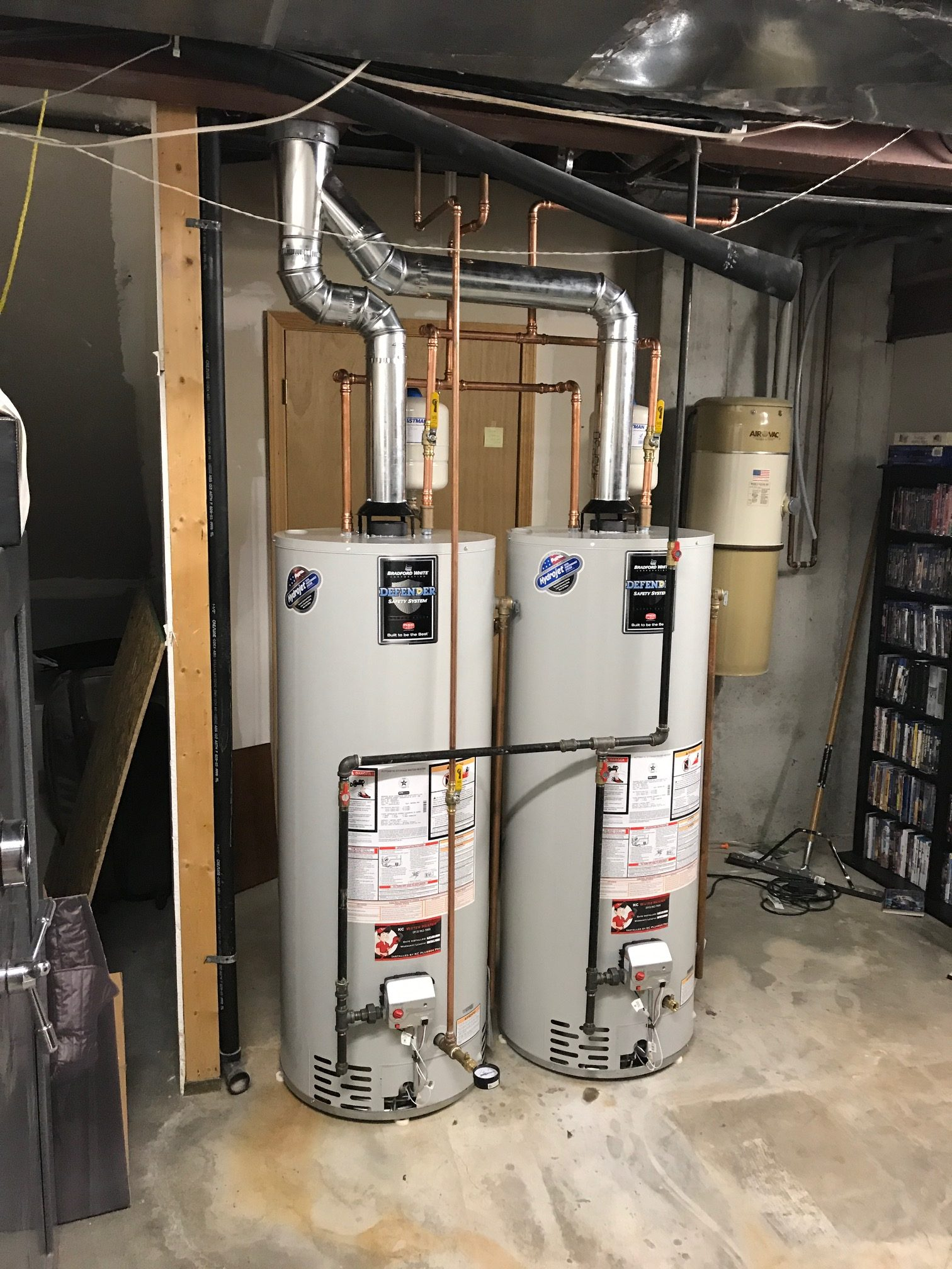 Kc Water Heaters Installation And Repair Specialist