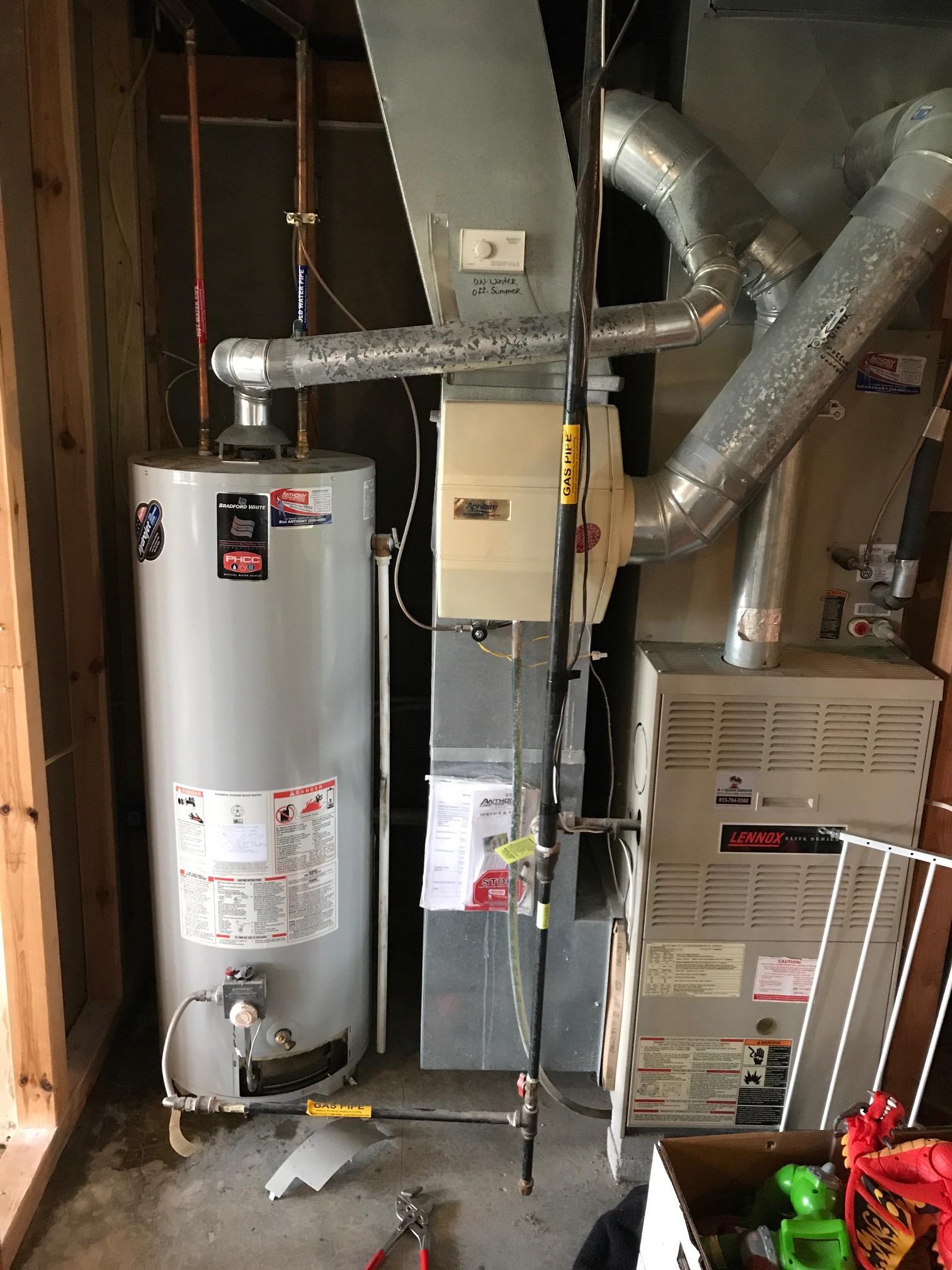 Honeywell Hot Water Heater Pilot Light Won T